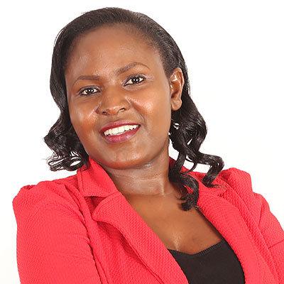Nancy Nyaga