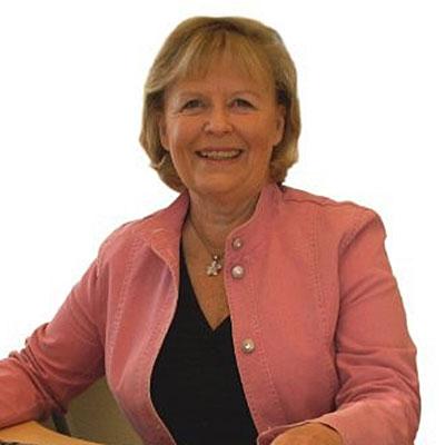 Britt-Marie Seex
